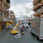 Breve reflexión sobre un comparendo de un agente del Tránsito de Itagüí