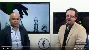Entrevista en GALERÍA POLÍTICA con Diego Corrales