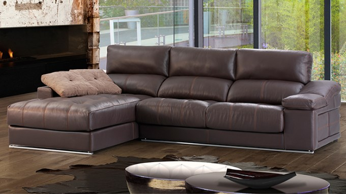 Sofas madrid ofertas for Sofas piel madrid