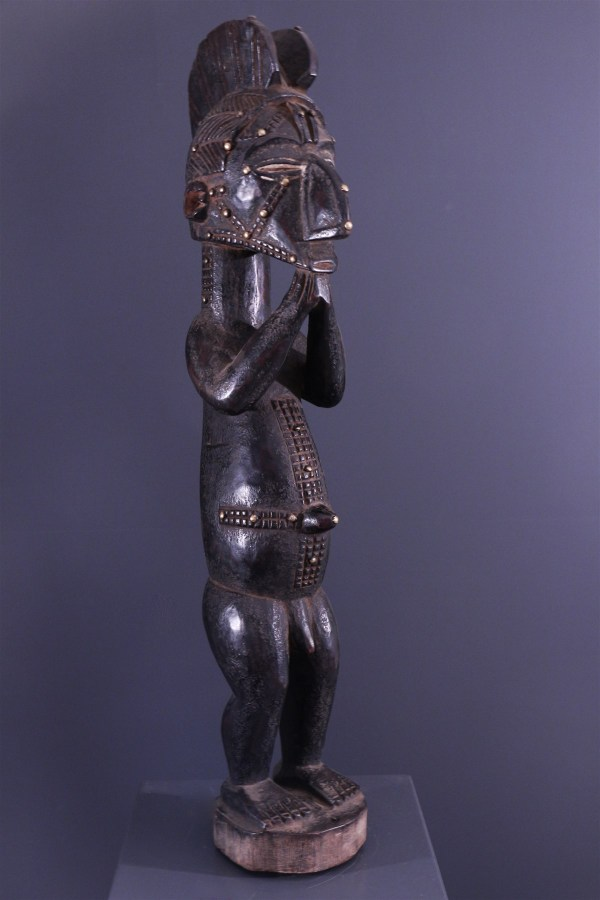 Statue Baga 7797 - Statues Africaines Art Africain