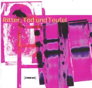 Ritter, Tod & Teufel (1)