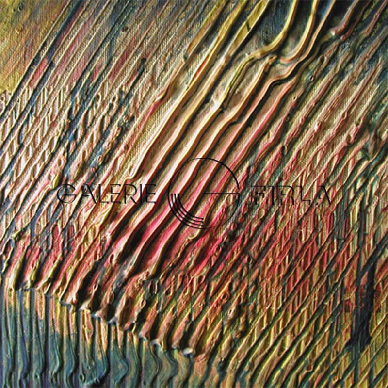Abstraktionen  Kunst Abstraktionen Bonn  GalerieFirla