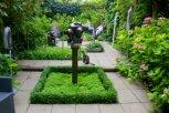 Galerie T tuin