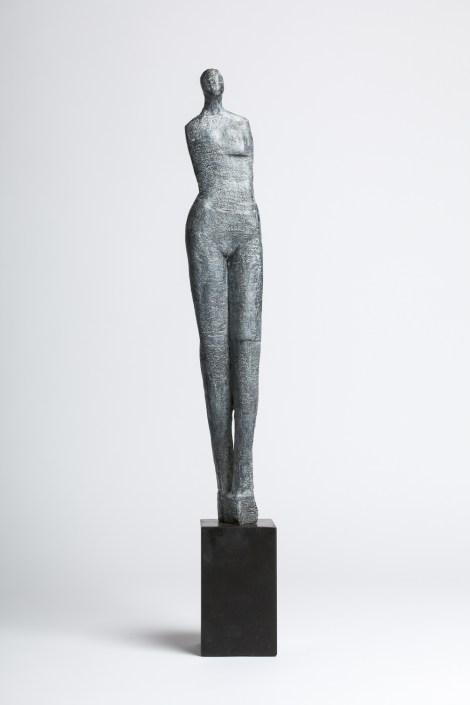 Bronzen figuur-4