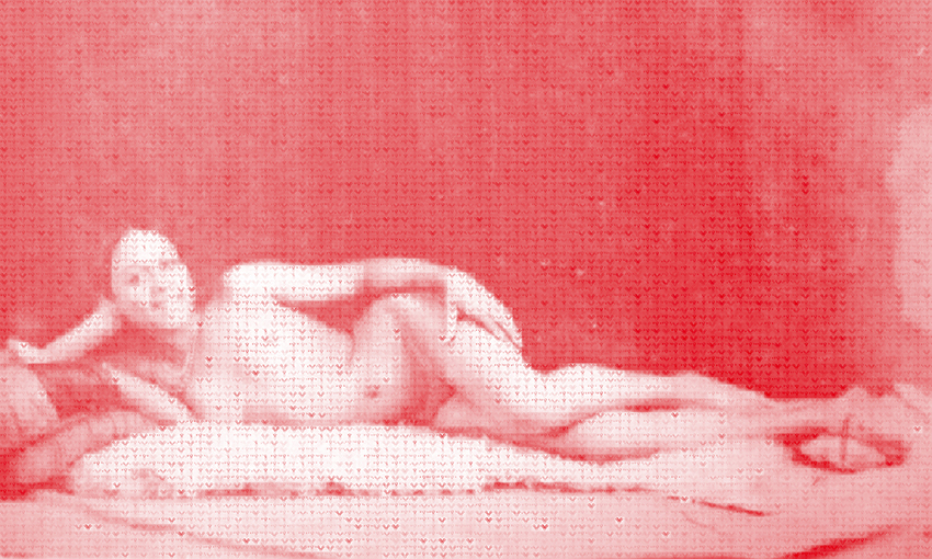 05. Bouzbir, Utérus