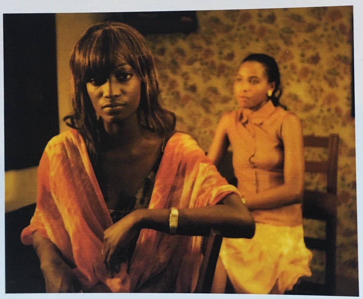 12. Patricia, scène 15, Cameroun 2002 2:5