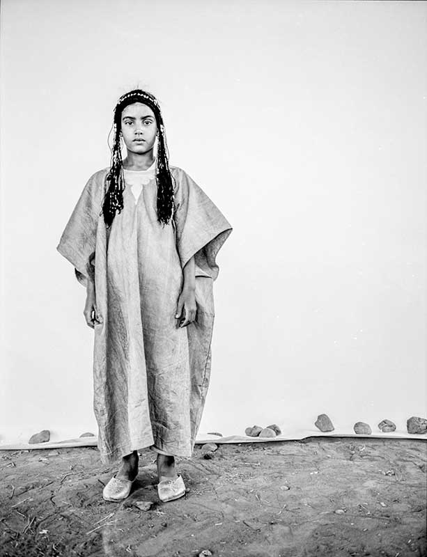 Guedra Goulimine, Marrakech, Juin 1999