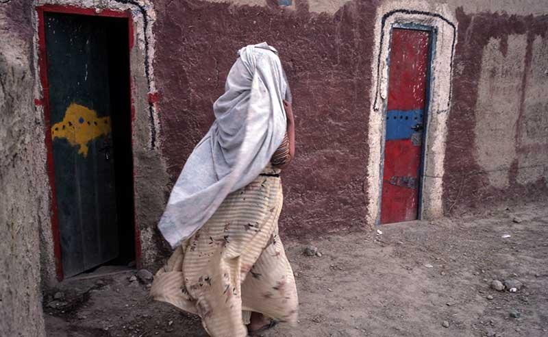 Maroc d'ombre et de lumière 16