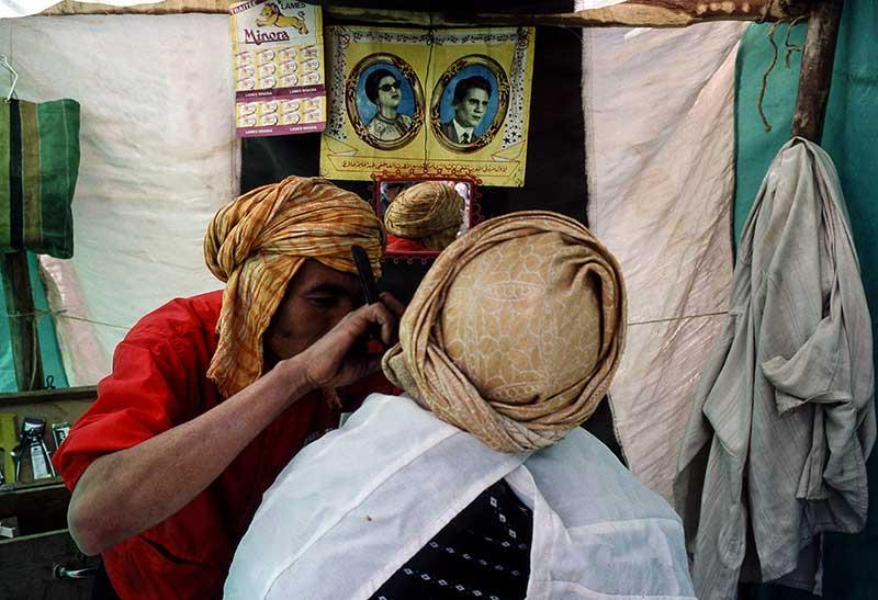 Maroc d'ombre et de lumière 26