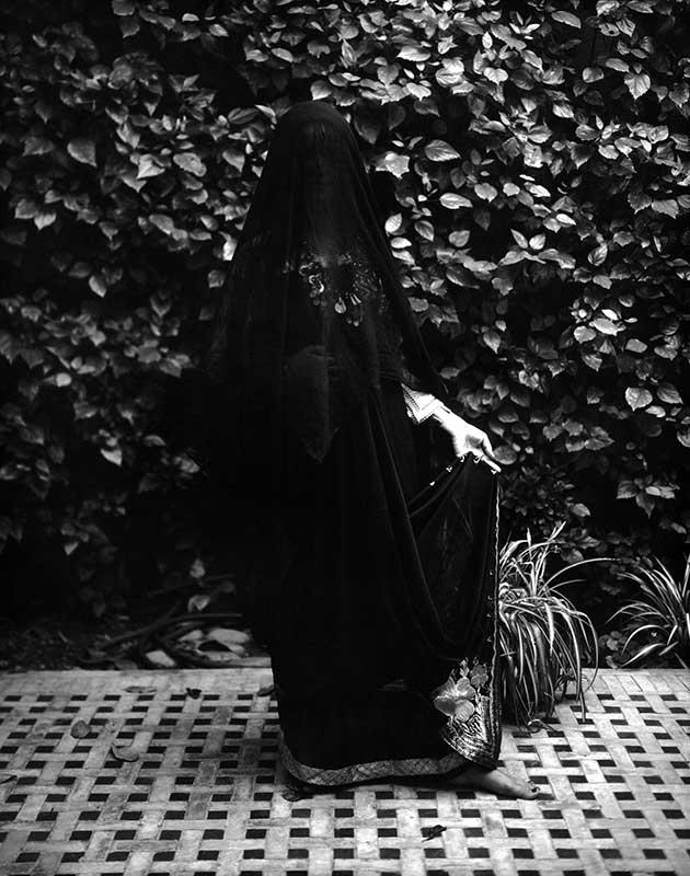 Veil 04 ©Diana Lui