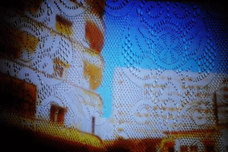 Casablanca mon amour #08 - 30 x 40 cm