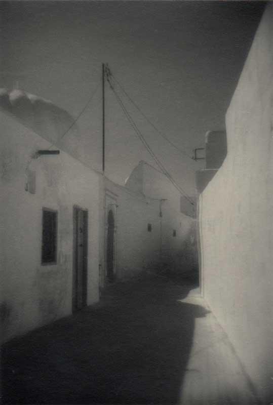 Kairouan ruelle