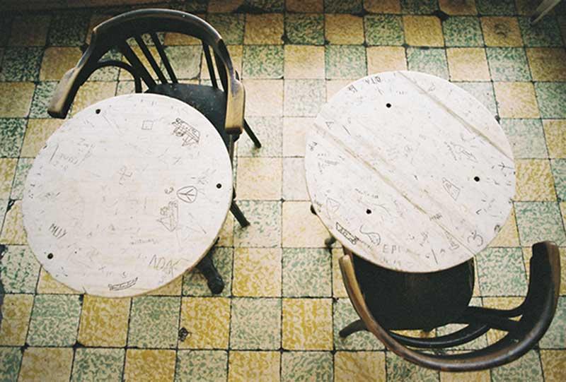 Cafes #05