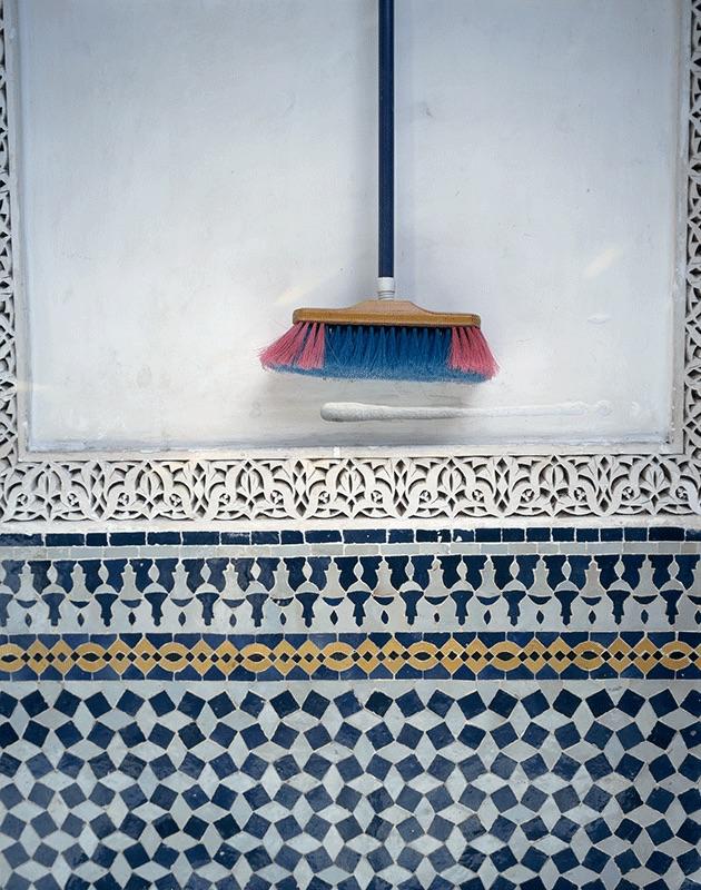 Marrakech 1985 #07