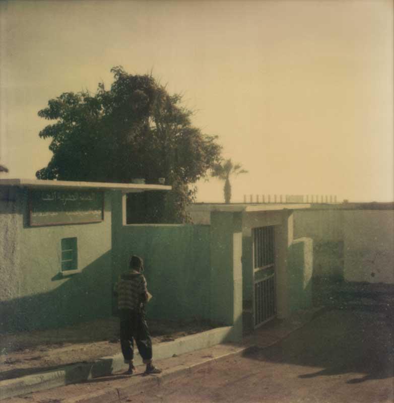 Casablanca #03, 2010 / Aïn Diab