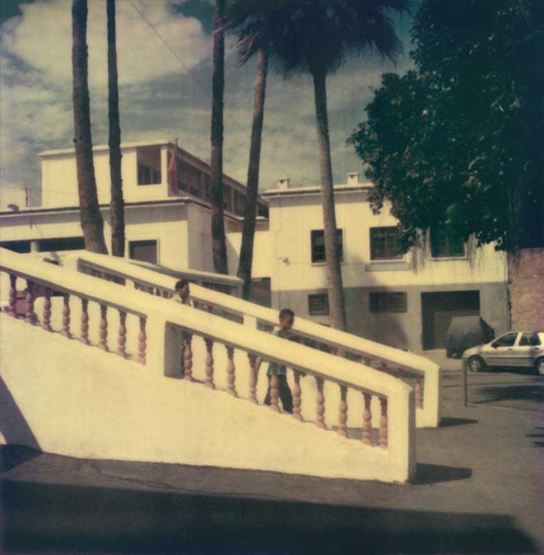 Casablanca #20, 2010 / Dans la médina