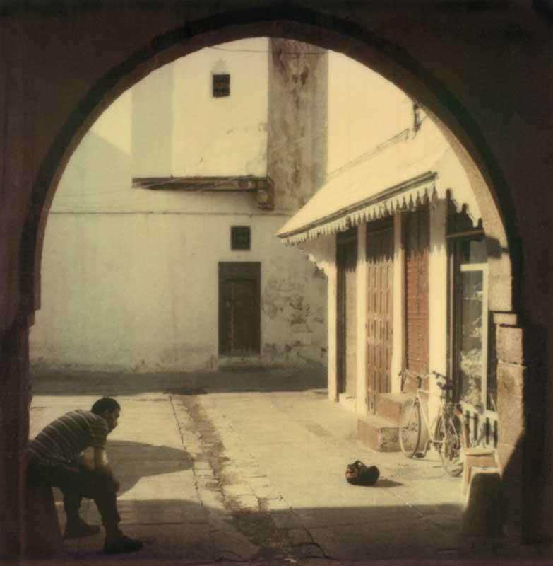 Casablanca #21, 2010 / Le Habbous