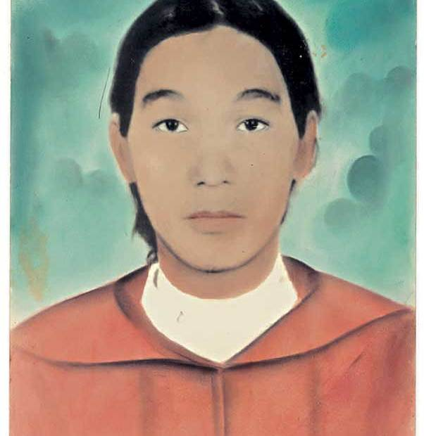 Portrait 25 - Collection Jean-Marc Tingaud