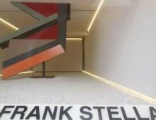 White Space – 2014 Spring – Frank STELLA