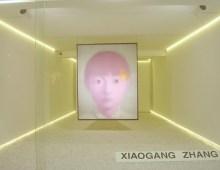 White Space – 2015 Winter – Xiaogang ZHANG