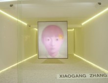 White Space – 2015 Winter – Xiaogang ZHANG