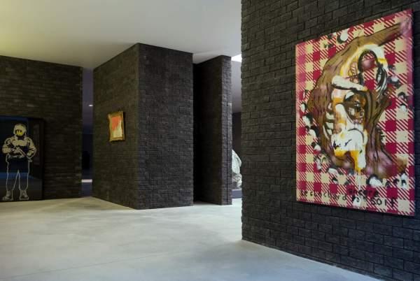 International Modern Art Selected Contemporary