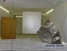White Space – 2017 Spring & Summer – John DOE