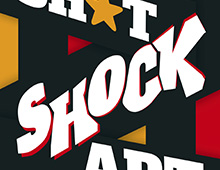 SH*T SHOCK ART