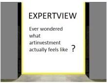 Kunst-Investitionen