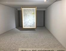 White Space – 2021 Printemps – Willem DE KOONING
