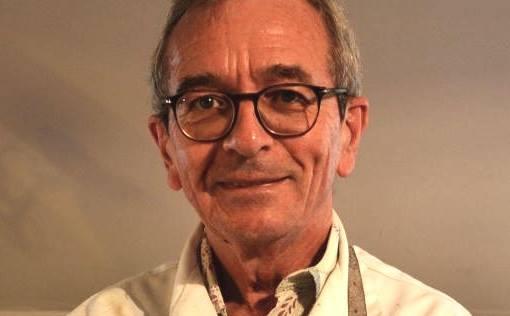 Jean-Claude Renaud, artiste dessinateur-graveur