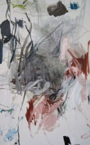 PANGEA-2014-146-x-89-cm-huile-et-medium-sur-toile