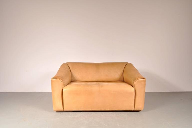 de sede sleeper sofa armrest covers australia 1960s set of two ds47 sofas by switzerland galerie gaudium