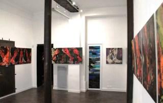 Galerie JPHT d'art contemporain dans Le Marais à Paris