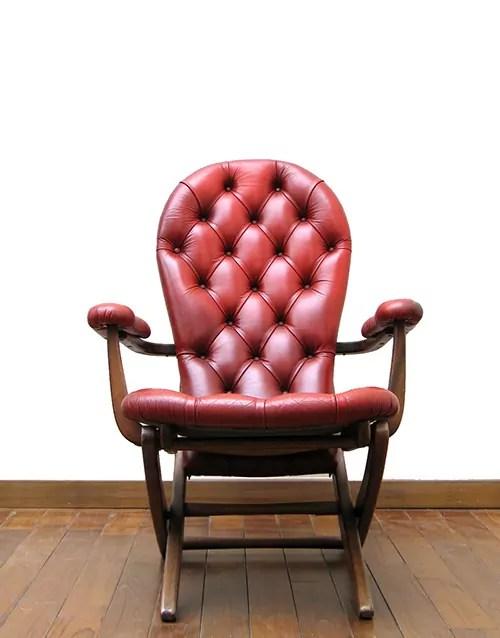 fauteuil cuir rouge art contemporain peintures sculptures paris. Black Bedroom Furniture Sets. Home Design Ideas