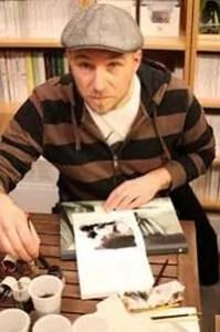 Stephane Perger