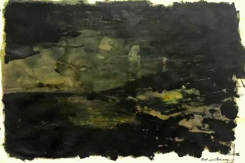 Stromboli - Thierry Chavenon
