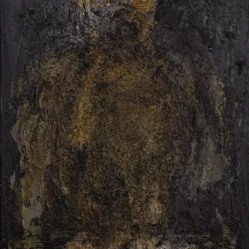 Le Hibou - Thierry Chavenon No Man's Land - galerie JPHT 06