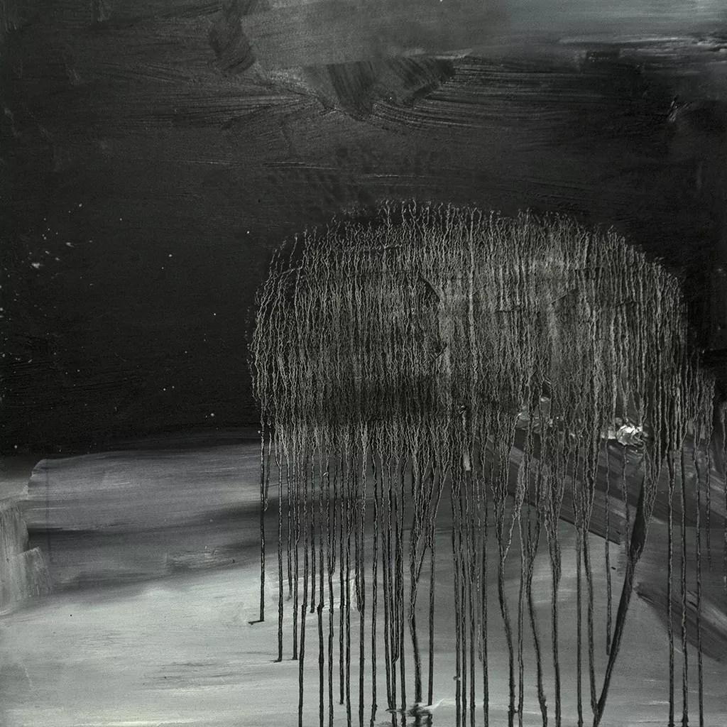 Méduse dyptique - Thierry Chavenon No Man's Land - galerie JPHT
