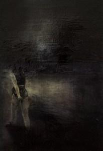 Crépusculaire - Thierry Chavenon