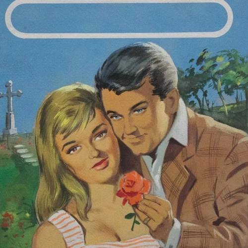 Rose d'Italie- Michel Gourdon -