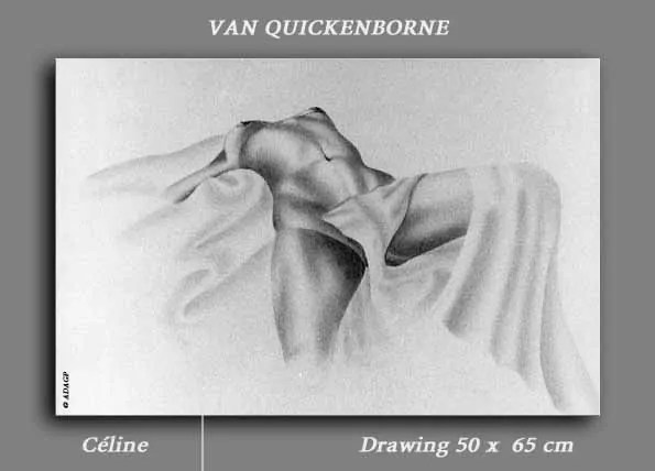 Céline - Van Quickenborne