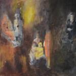Kunstenaars Galerie Kunsthof Grootegast