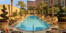 Stunning Hotel Pools World - Galerie