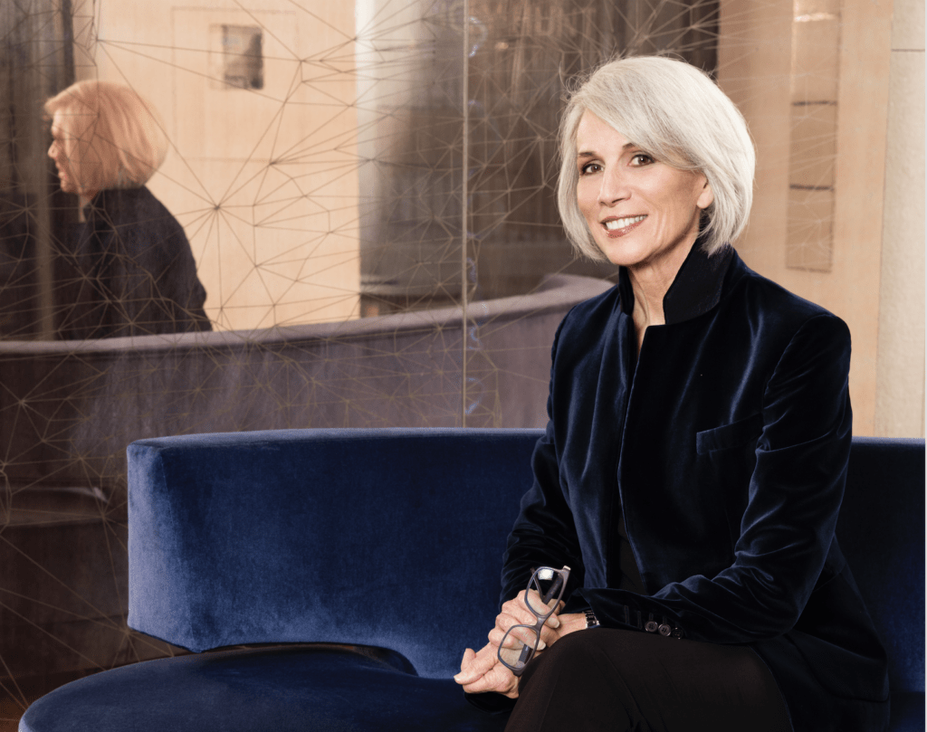 Design Legend Holly Hunt Shares What Inspires Her Galerie