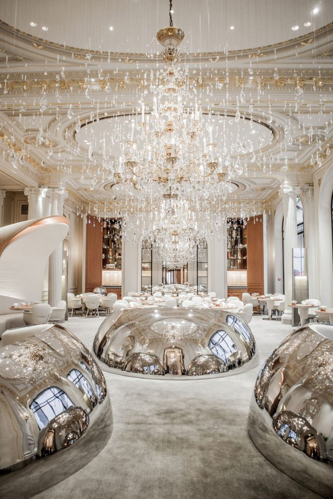 9 of the Most Beautiful Restaurants in Paris  Galerie