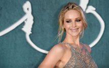 Jennifer Lawrence Announces Engagement Director