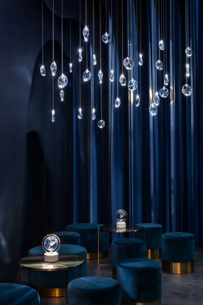 tord boontje unveils new lighting
