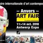 Galerie Manceau Anvers Art Fair