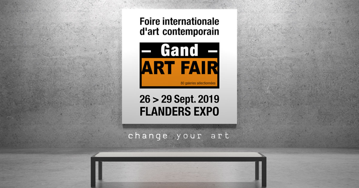 salon d'art